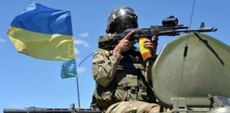 За 5 років українська армія отримала 26 тисяч одиниць зброї та військової техніки, - Порошенко - today.ua