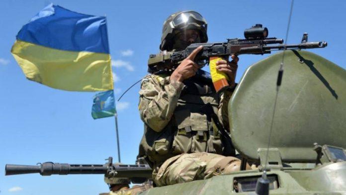 За 5 лет украинская армия получила 26 тысяч единиц оружия и военной техники, - Порошенко - today.ua
