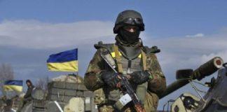 Воєнний стан запровадили у 10 областях України - today.ua