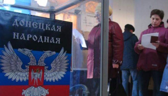 Стало відомо, чим загрожує підтримка Росії &quotвиборів&quot в ОРДЛО - today.ua