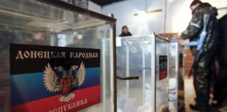 "Бойовики на Донбасі достроково розпочали вибори ватажка ""ДНР"" - today.ua"