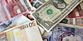 Нацбанк України повідомив, як курс долара відреагував на введення воєнного стану - today.ua