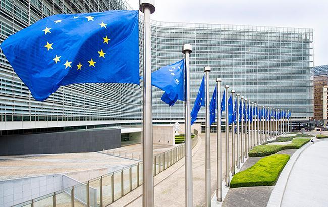 Евросоюз принял декларацию относительно агрессии России в Азовском море - today.ua