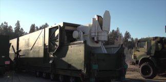 Терористи на Донбасі застосували лазерну зброю проти ЗСУ - today.ua
