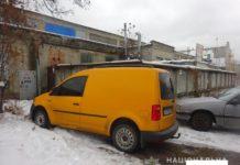 У Києві зловмисники намагались викрасти авто і побились з поліцейськими - today.ua