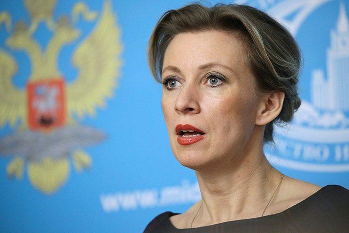 У МЗС РФ назвали &quotпершоквітневим жартом&quot розрив Україною договору про дружбу і партнерство - today.ua