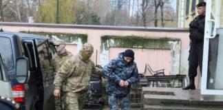 Дело моряков: российский омбудсмен отменила встречу с украинским коллегой - today.ua