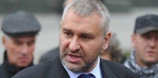 Затримання кримськотатарського адвоката напряму пов'язане з українськими моряками, - Фейгін - today.ua