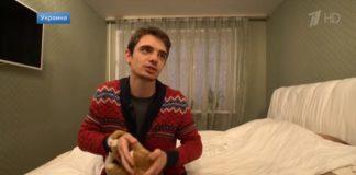 """Фейковий """"українець"""" розповів про свою участь у російській пропаганді на замовлення """"Першого каналу"""" - today.ua"""