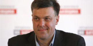 ГПУ відкрила справу проти керівника СК РФ, що звинуватив Тягнибока в участі у чеченській війні - today.ua