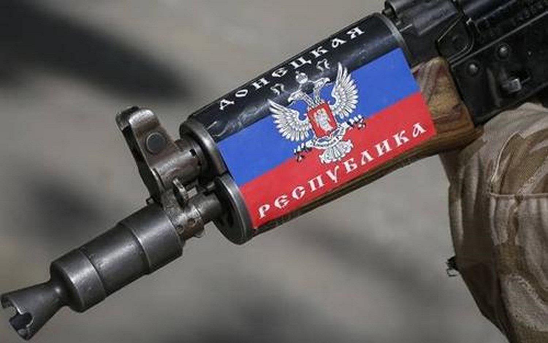 Бойовиків готують до подавлення протестів серед населення ОРДЛО під час виборів в Україні - today.ua