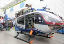 Україна отримає вертольоти з найсучаснішою авіонікою для поліцейських операцій - today.ua