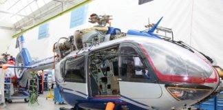 Украина получит вертолеты с самой современной авионикой для полицейских операций - today.ua