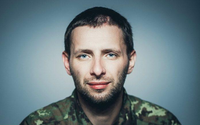 Нардеп Парасюк влаштував ДТП у Львові - today.ua
