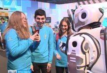"""Очередной фейк: россияне пытались выдать живого человека за """"сверхразумного робота"""" - today.ua"""