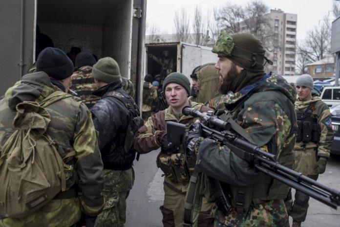 У штабі ООС розповіли про нові втрати окупантів на Донбасі - today.ua