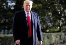 Трамп оголосив у США надзвичайний стан через кіберзагрози - today.ua