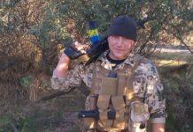 Порошенко присвоїв звання Героя України військовому, що ціною життя відбив атаку бойовиків на Донбасі - today.ua