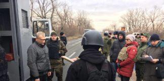 Бойовики передали Україні 13 засуджених - today.ua