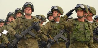 В СНБО допускают, что за несколько лет Россия может начать третью мировую войну - today.ua