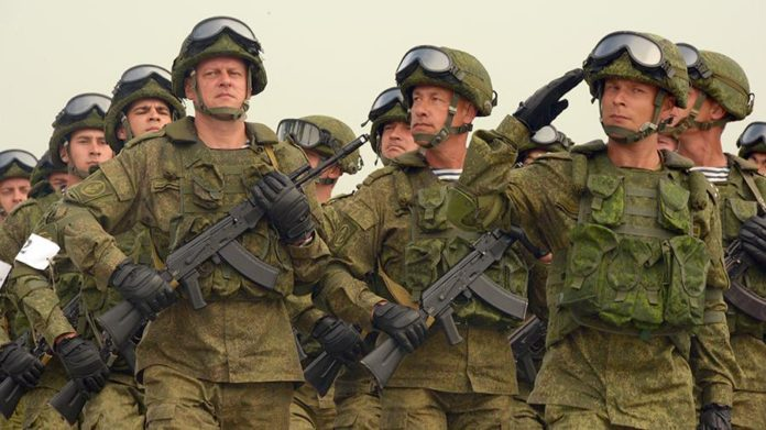 У РНБО припускають, що за декілька років Росія може розпочати третю світову війну - today.ua