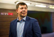 """Телеміст між NewsOne і """"Росією 24"""" відбудеться в п'ятницю, - Козак - today.ua"""