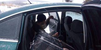 """Стрілянина на кордоні: співробітники ДПСУ відкрили вогонь по """"євроблясі"""" - today.ua"""