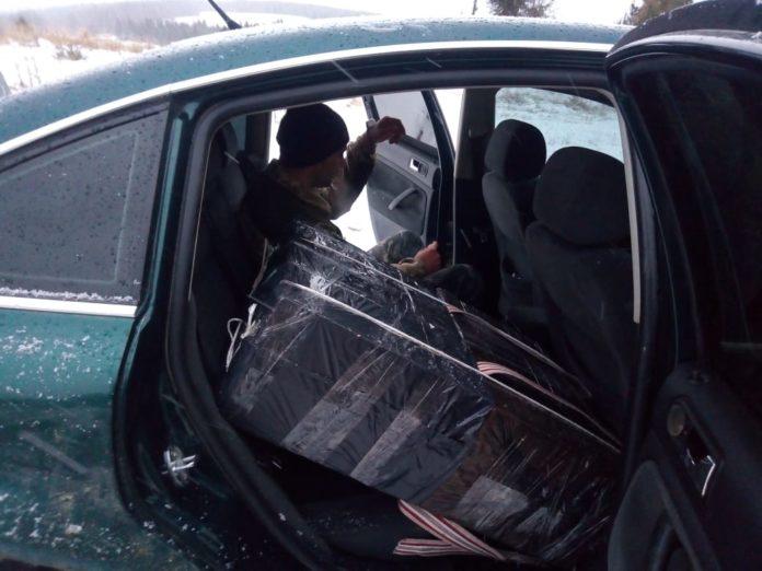 """Стрілянина на кордоні: співробітники ДПСУ відкрили вогонь по &quotєвроблясі"""" - today.ua"""