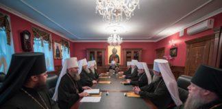 У Московському патріархаті відреагували на голосування Ради про перейменування УПЦ МП - today.ua