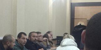 Суд залишив під вартою затриманих у Грузії українців - today.ua