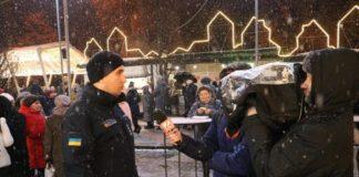 Після вибуху у Львові рятувальники роблять обходи на київських ярмарках, але через мораторій не можуть проводити перевірки - today.ua