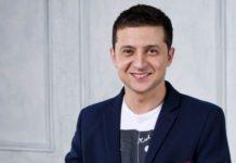 Зеленський запевняє, що не має бізнесу в Росії - today.ua