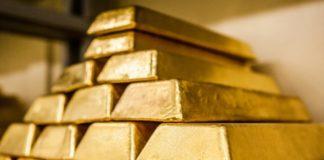 В Украине подорожало золото - today.ua
