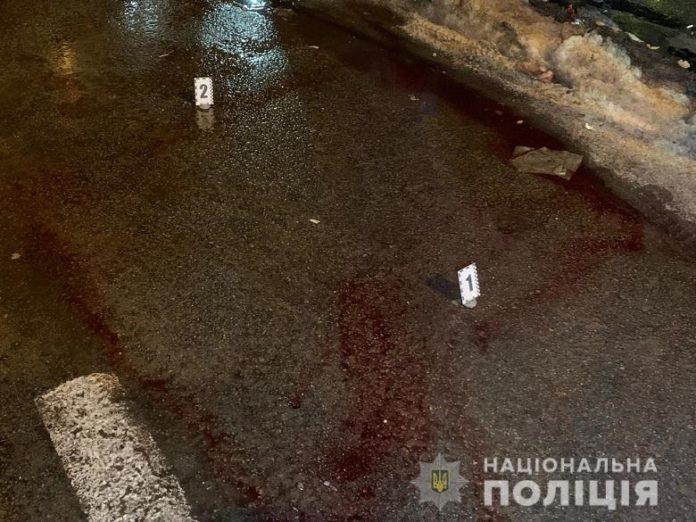 На київській СТО відбулося вбивство - today.ua