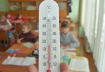В українських школах мерзнуть діти: температурний режим порушено у 193 навчальних закладах - today.ua