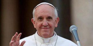 Папа Римський попросив для України миру у своєму традиційному різдвяному посланні - today.ua