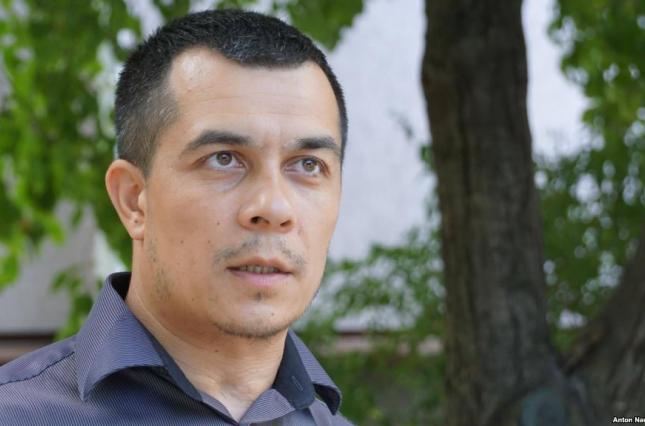 Росіяни затримали адвоката кримських татар - today.ua
