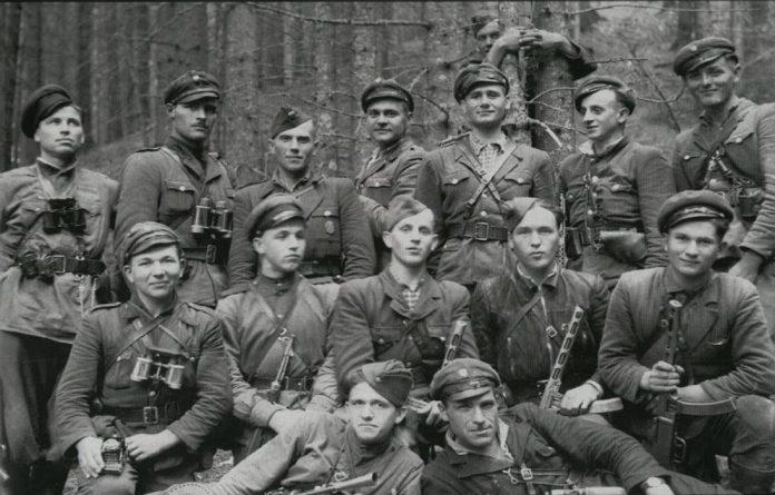 Рада визнала воїнів ОУН та УПА учасниками бойових дій - today.ua