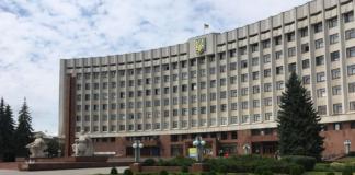 Ще в одній області України заборонили російськомовні пісні і фільми - today.ua