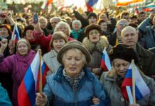 Соцопитування: українці ставляться до росіян краще, аніж в РФ до сусідів - today.ua