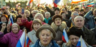 Россияне стали еще больше ностальгировать по СССР - today.ua