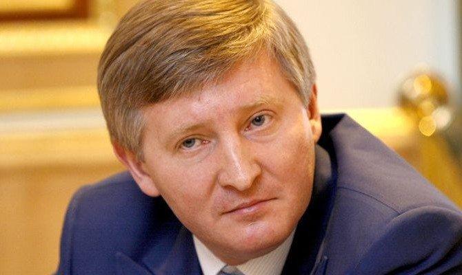 Ахметова звинувачують у наймасштабнішому шахрайстві в Україні - today.ua