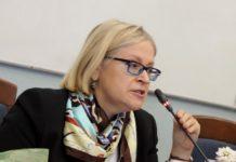 Суд вчергове поновив Амосову на посаді ректора медуніверситету - today.ua