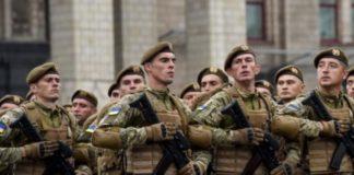 Витрати на армію наступного року збільшаться на 16 млрд гривень - today.ua