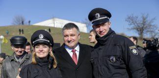 Украинским полицейским значительно повысят зарплаты - today.ua