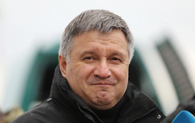 Авакова викликали на допит в Генпрокуратуру - today.ua
