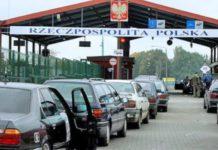 Українцям радять не їздити автівками у Польщу по 15 січня - today.ua