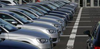 """""""Євробляхи"""" обвалили ціни на нові автомобілі в Україні - today.ua"""