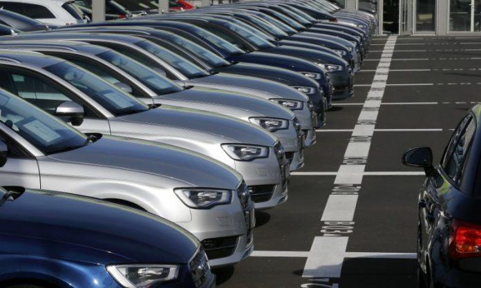 """&quotЕвробляхи"""" обвалили цены на новые автомобили в Украине - today.ua"""