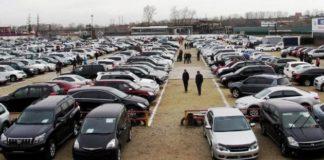 Обмеження на продаж авто, розмитнених за пільговим акцизом, вже не діють - today.ua